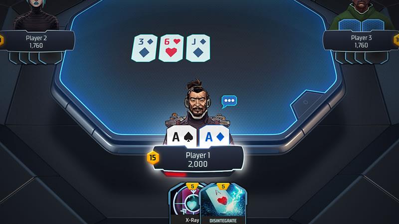 Pokerstars Casino - 815299