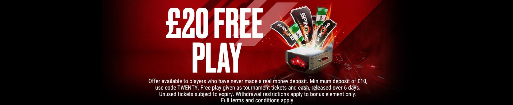 Pokerstars Casino - 438437