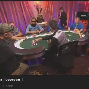 Pokerstars Live - 82689