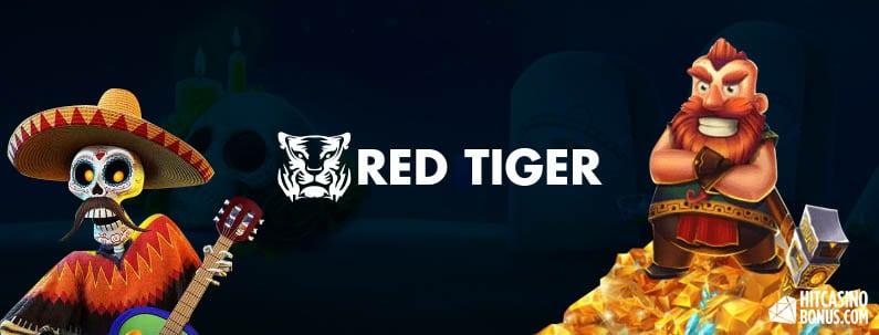 Red Tiger online - 763090