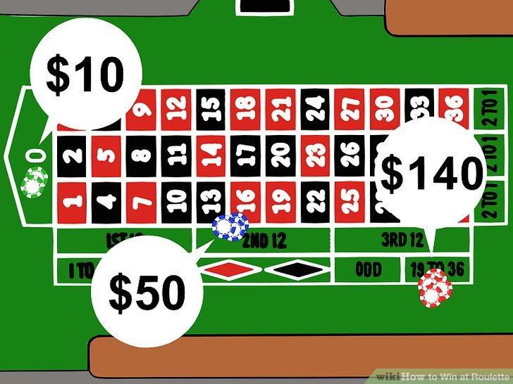 Roulett Tricks - 673573