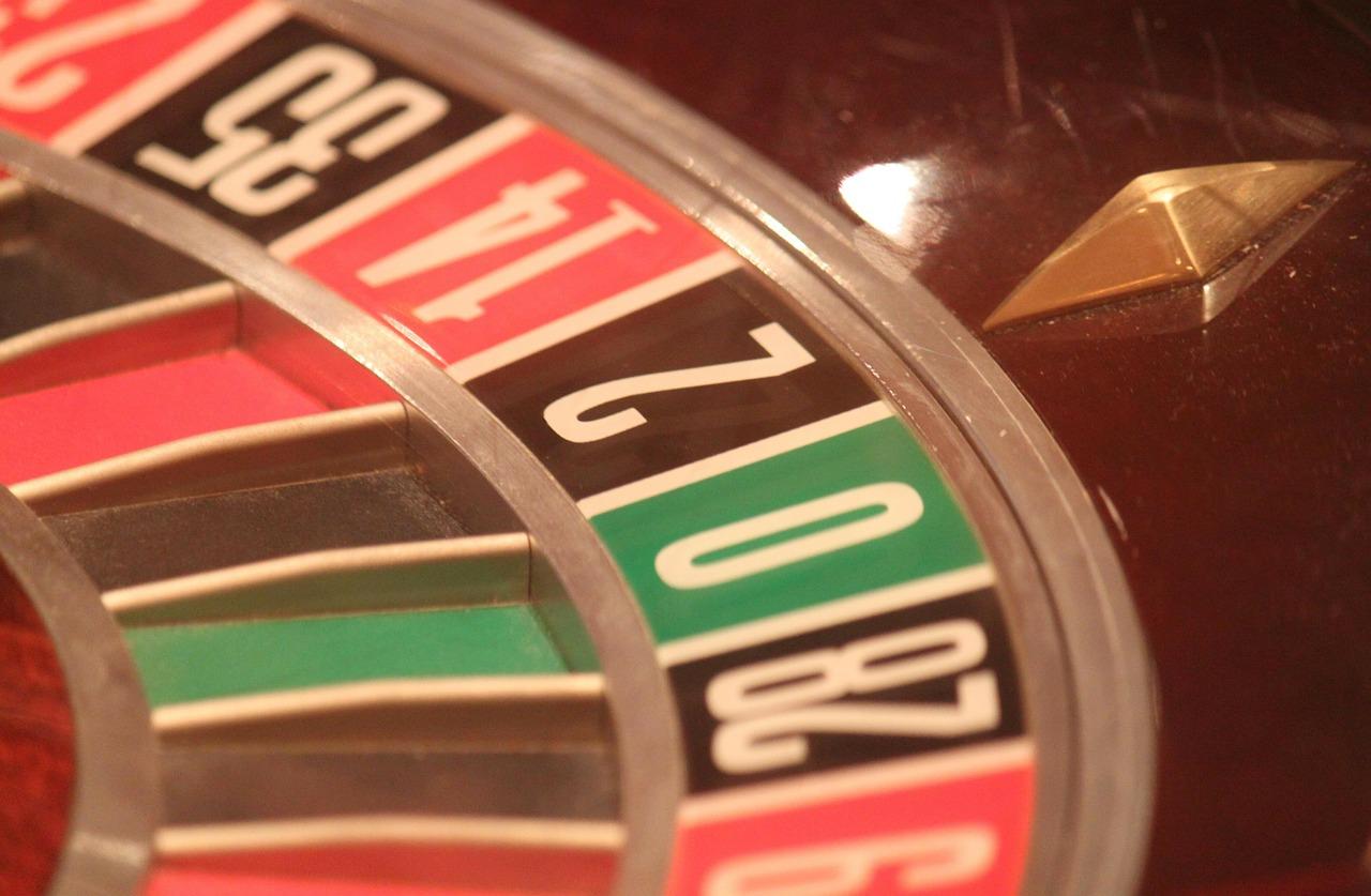 Roulette Gewinne online - 591334