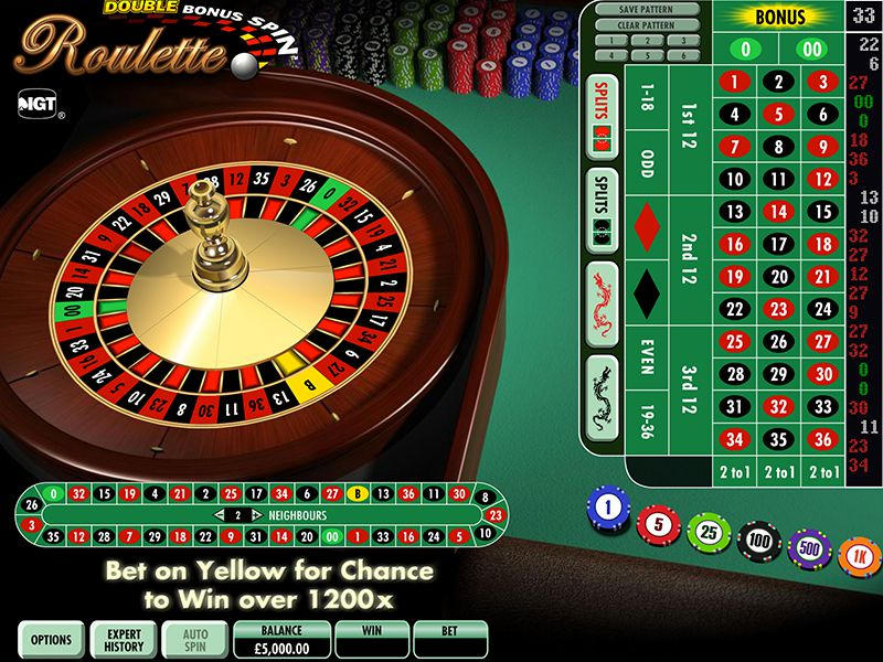 Roulette Orphelins best - 742496