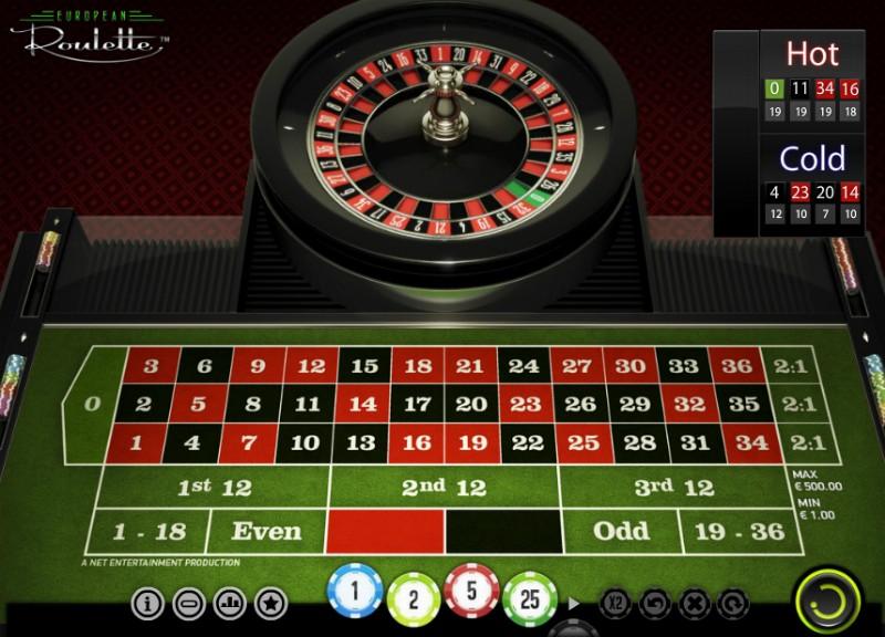 Roulette Simulator - 278199