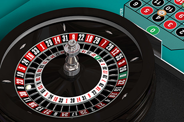 Roulette Systeme - 291161