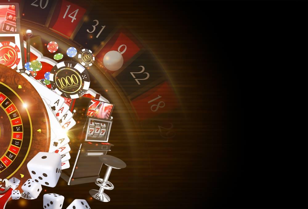 Schweiz Casino - 182640