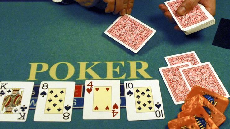 Schweiz Casino - 332549