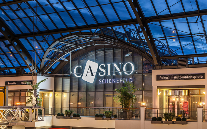 Schweiz Casino online - 24705