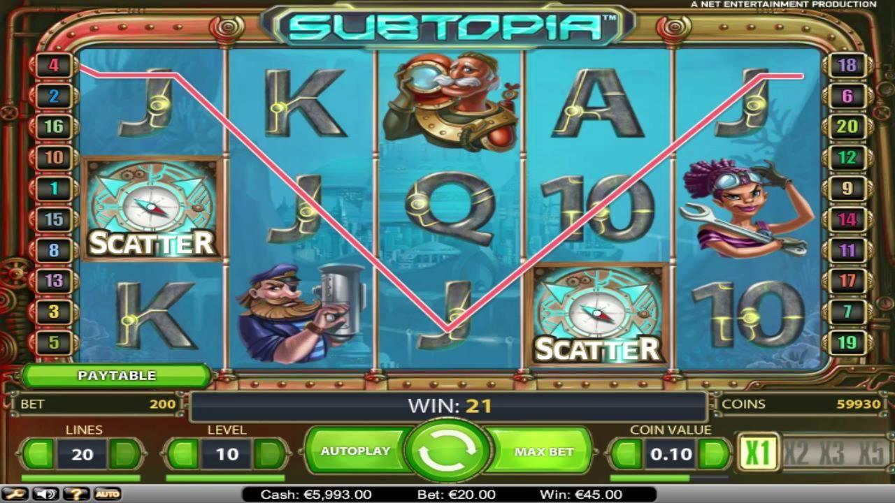 Seriöse online Casinos - 694713