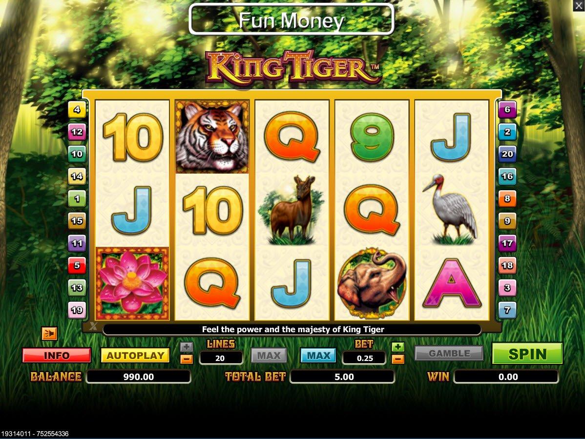 Slot Vegas - 424314