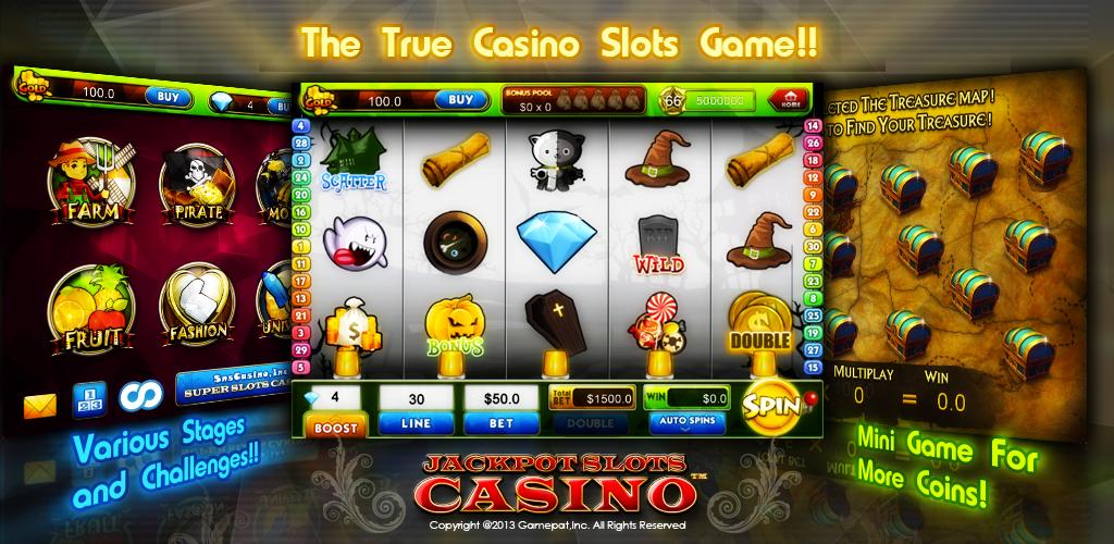Slots anmelden - 946373