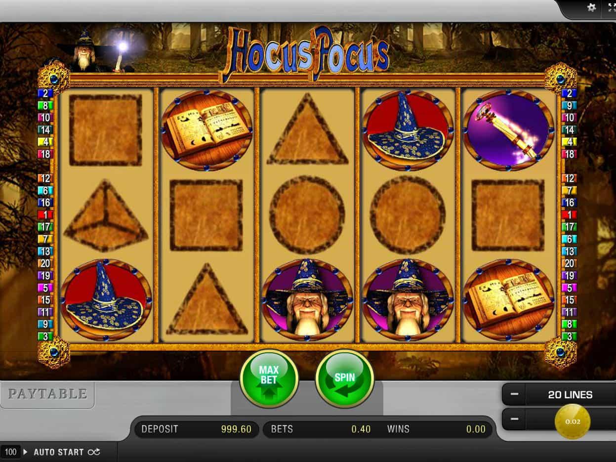 Spielautomat Münzen - 302893
