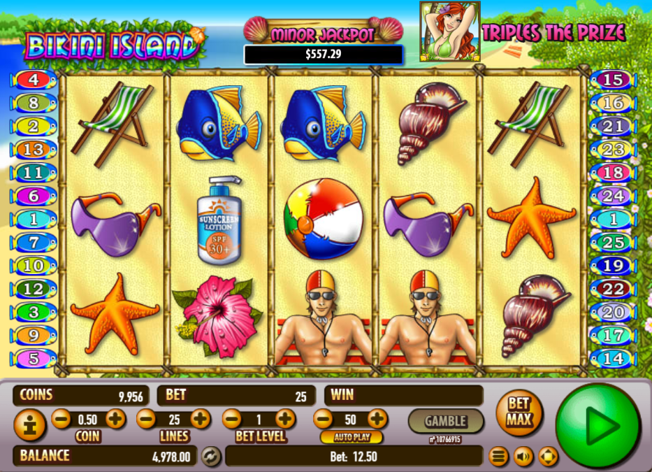 Spielautomaten Algorithmus Lopoca - 763610