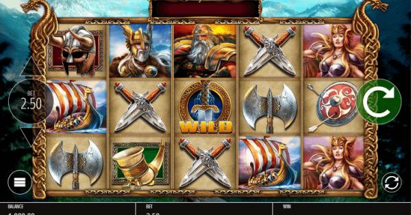 Spielautomaten beste Gewinnchance - 686737