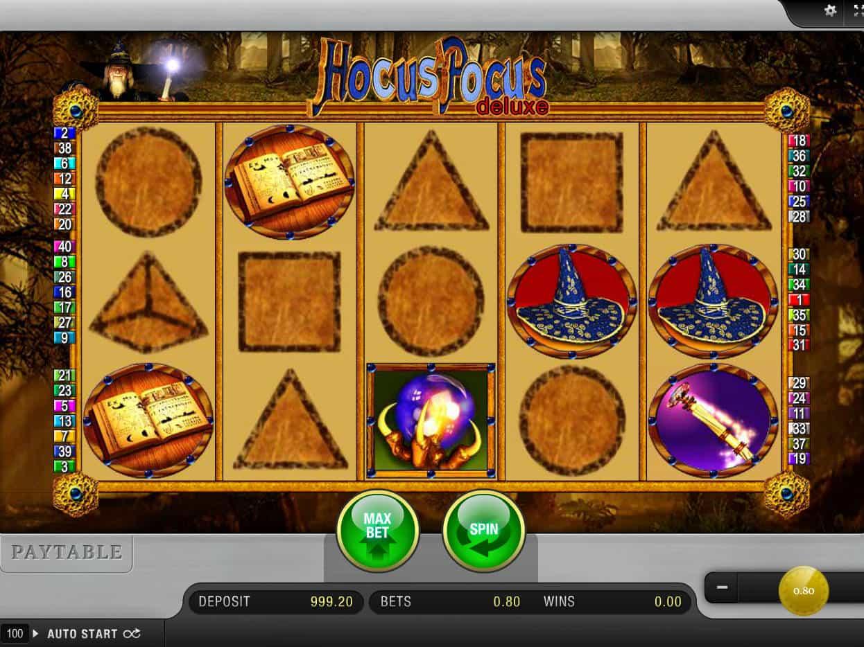 Spielautomaten Bonus - 997645