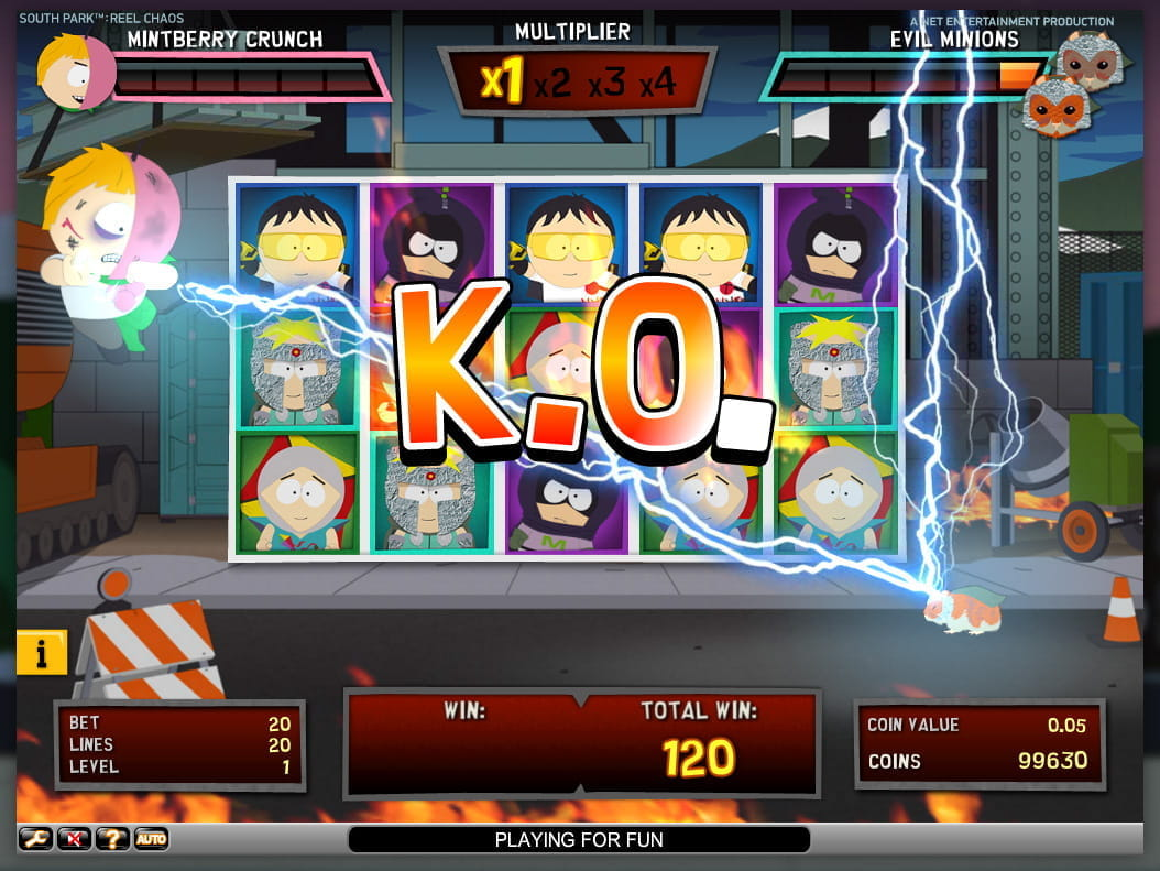 Spielautomaten mit - 840938