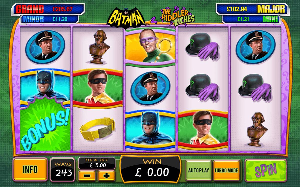 Spielautomaten online Betfred - 372101