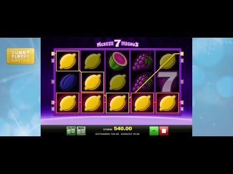 Spielen neuer Spielautomat - 25254