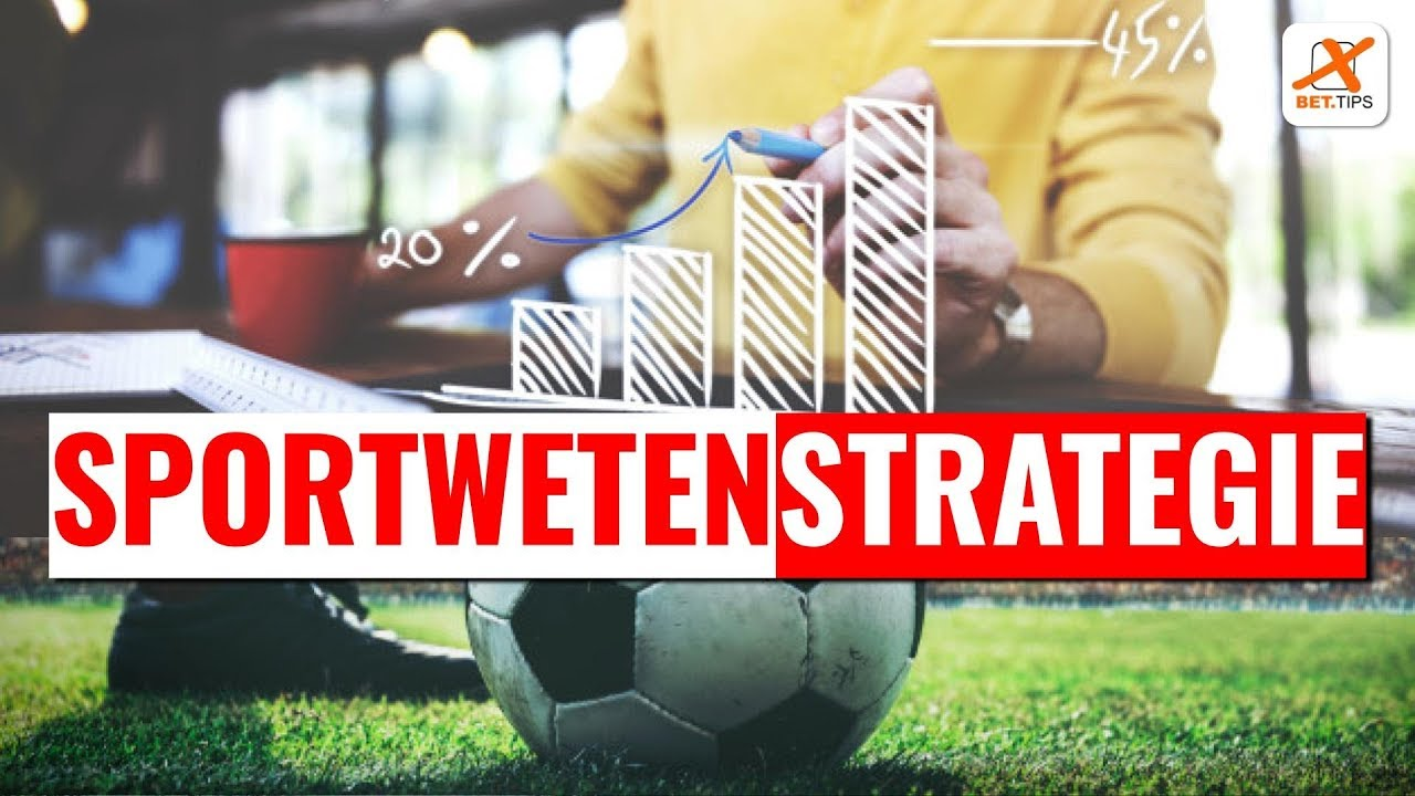 Sportwetten Profi Strategie - 462455