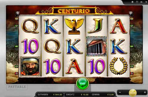 Start Casino 10 - 134394