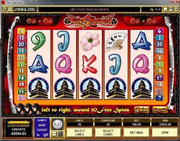 Twin Casino - 39006