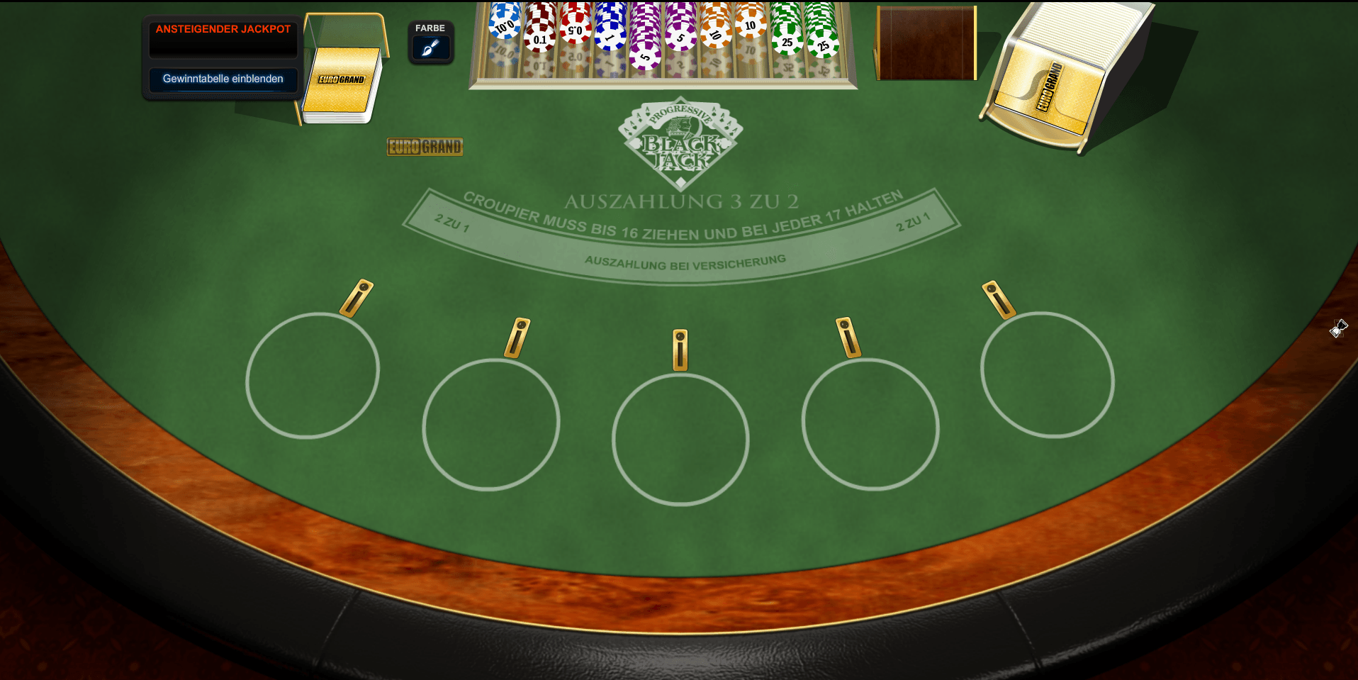 Video Slots - 849907